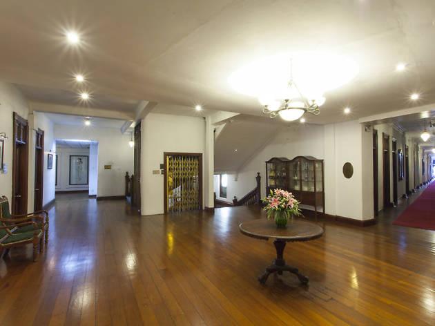 Queen's Hotel, Kandy