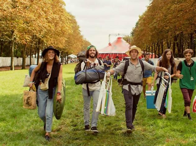 Les festivals de musique de l'automne