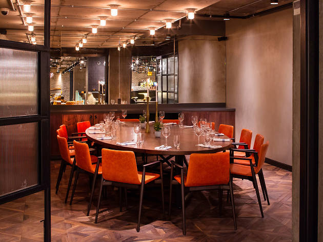 The best restaurants for hen parties in London - Drake and Morgan