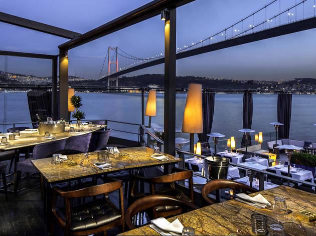 Goya Lounge