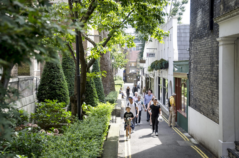 12 reasons to go to Kensington Church Street, W8