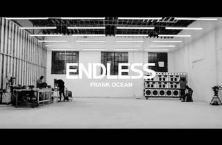 Frank Ocean, Endless