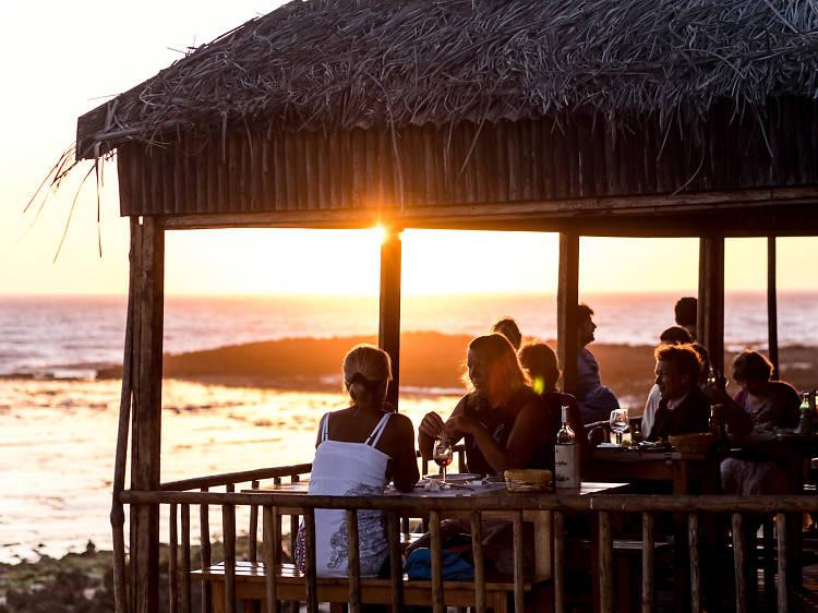 Os melhores restaurantes em Vila Nova de Milfontes
