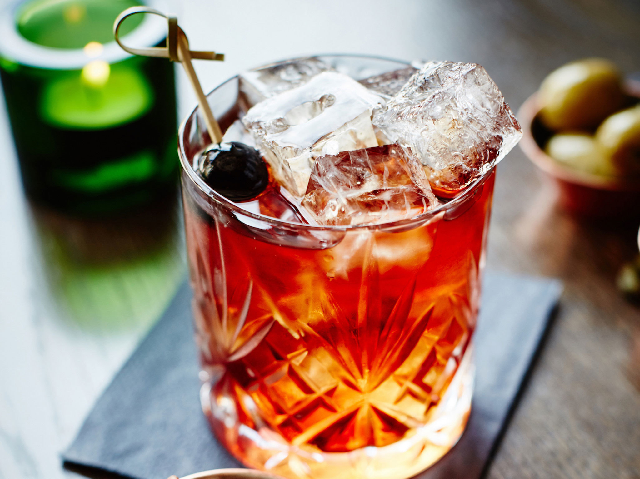 London's best restaurants for drinking cocktails - Galley