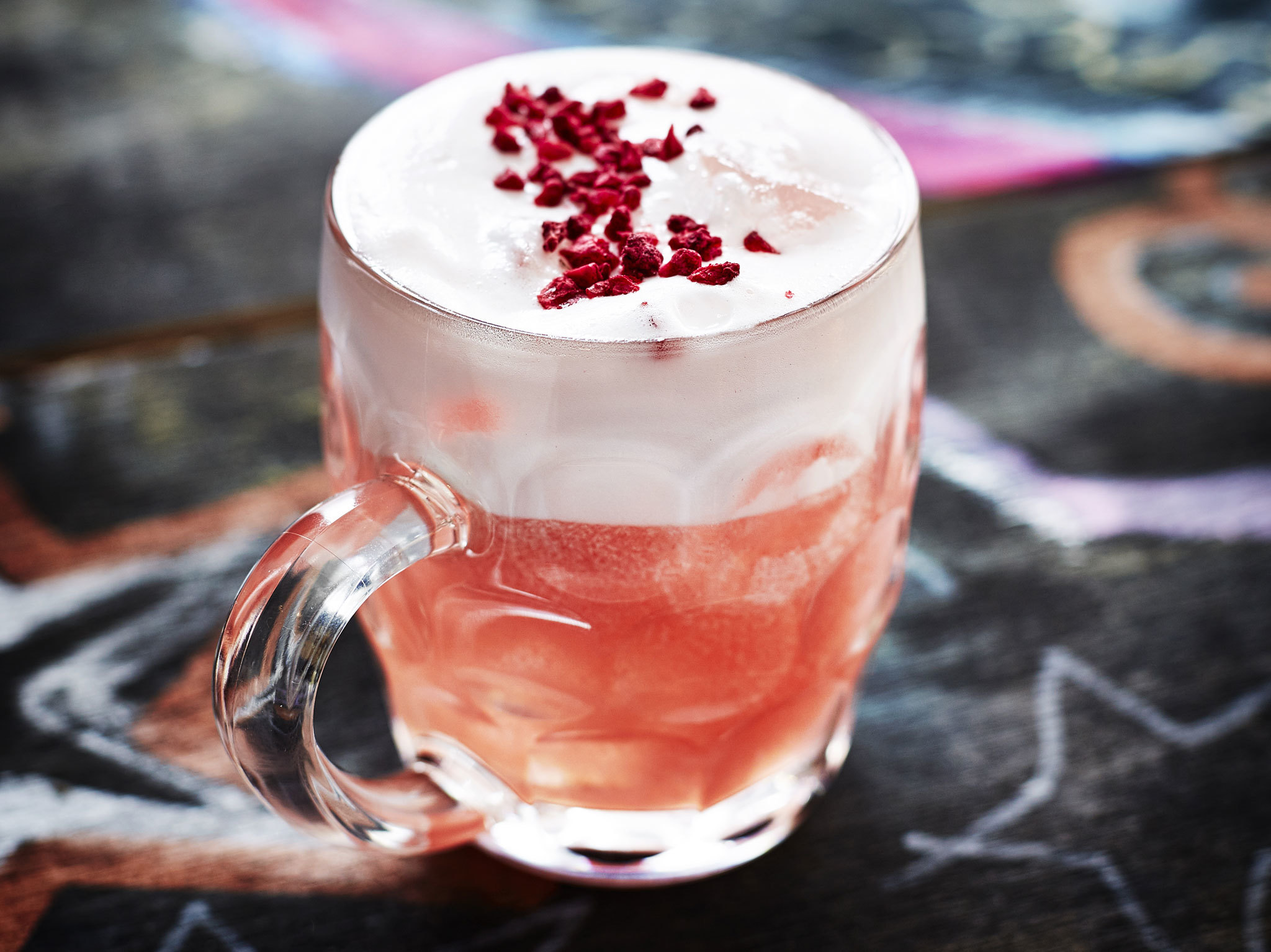 London's best restaurants for drinking cocktails- Chick 'n' Sours
