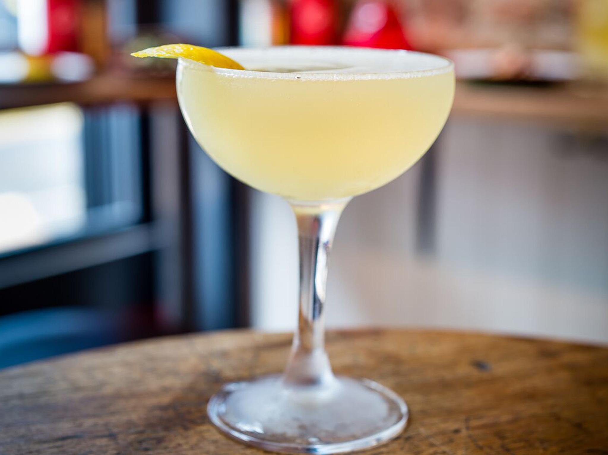 London's best restaurants for drinking cocktails - Patty & Bun