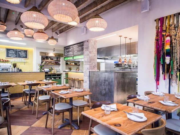 London's best restaurants for drinking cocktails