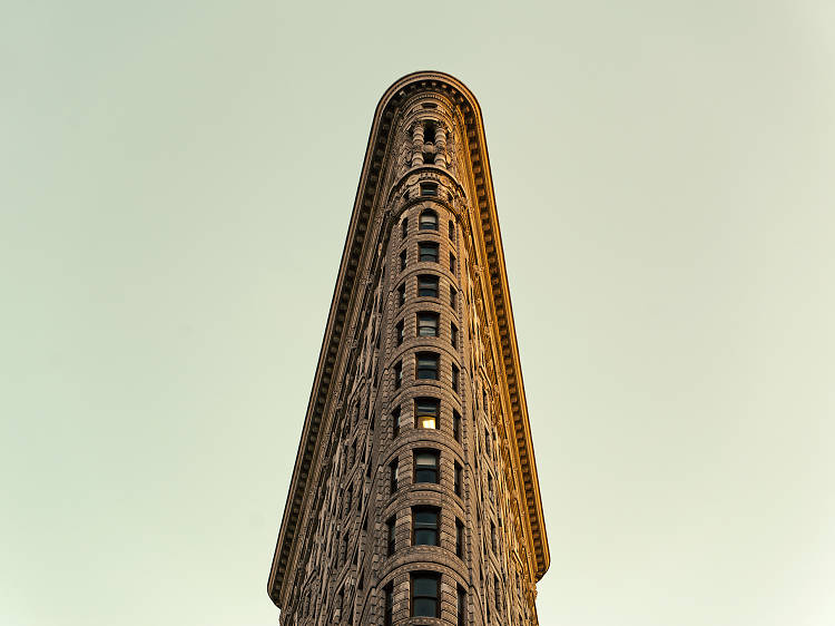 18 things you can only do in NYC