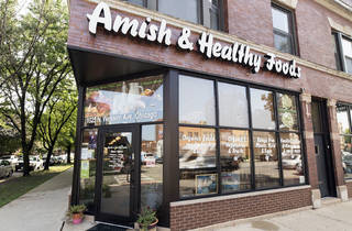 Amish & Healthy Foods