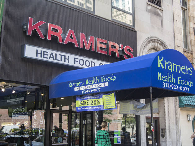 Kramer's Health Foods