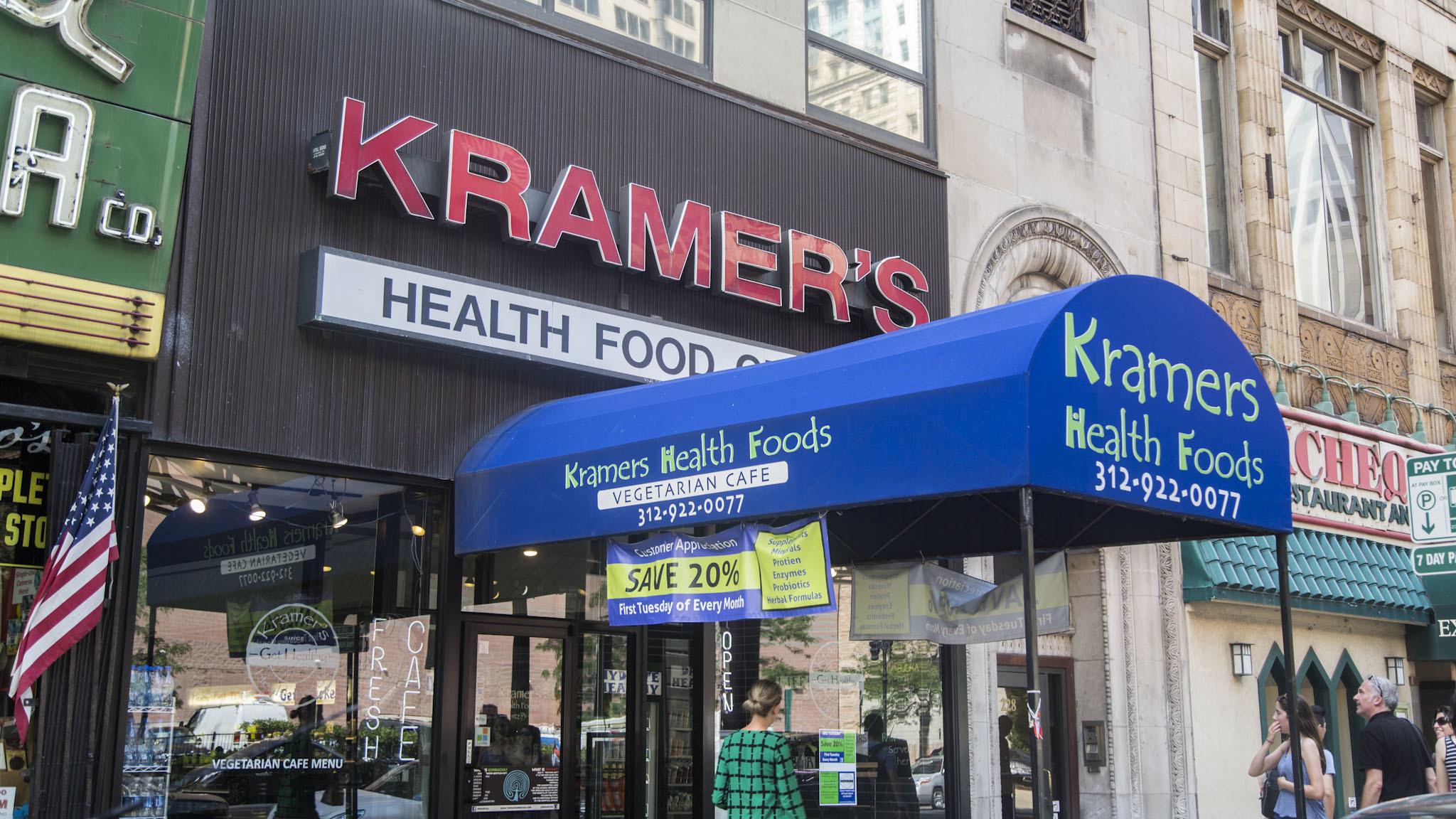 Kramer's Health Foods