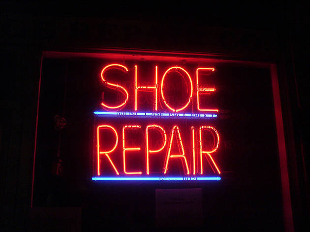 Oscar's Shoe & Leather Recrafting