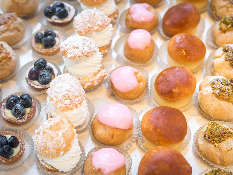 The best food tours in NYC