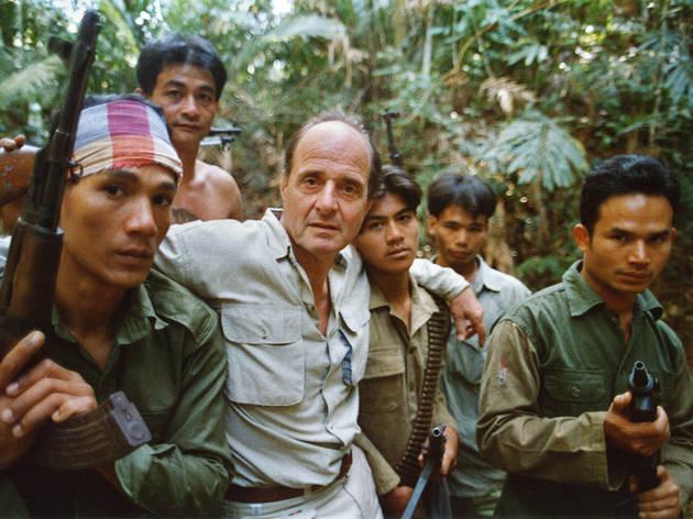 The 10 best Werner Herzog documentaries