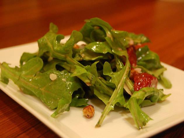 Bonne Sante Health Foods