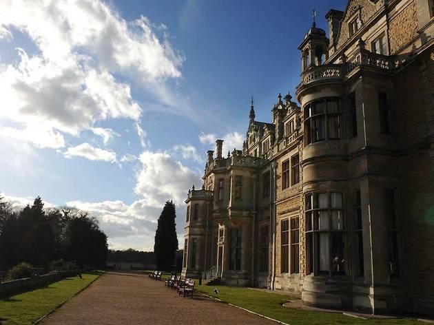 National Trust For Scotland: Pollok House