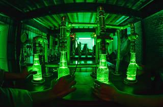 Heineken Shape Your City