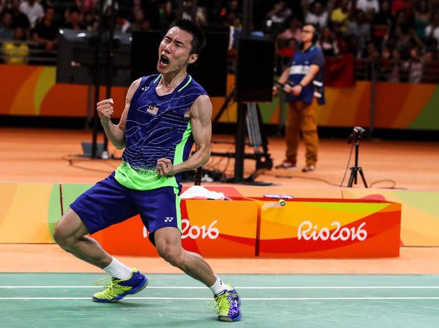 Malaysia's best moments at the Rio 2016 Olympics
