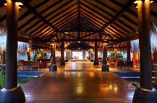 The safari hotel