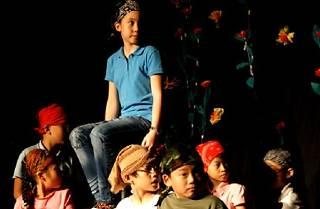 ACT 3 Drama Academy Workshops