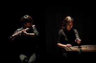 The Daegeum and Gayageum Duo of Cha Seung-min x Oh Yeon-kyung's
