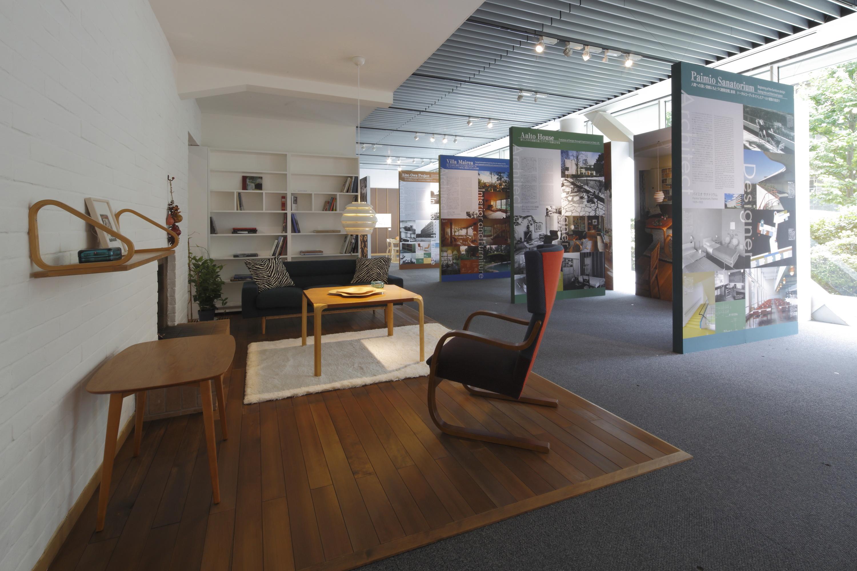 AINO AALTO(アイノ・アールト) Architect and Designer ―Alvar Aaltoと歩んだ25年―