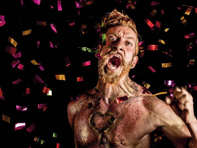 Sydney Fringe Off Broadway Festival Hub