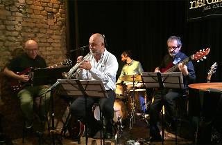 Modal Caz Quartet