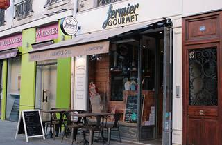 Fermier gourmet (© ER / TOP )