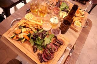 Fermier gourmet (© ER / TOP)