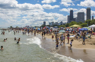 Chicago Air Show 2020.August 2020 Events Calendar For Things To Do In Chicago
