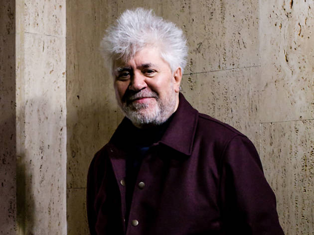 The world according to Pedro Almodovar