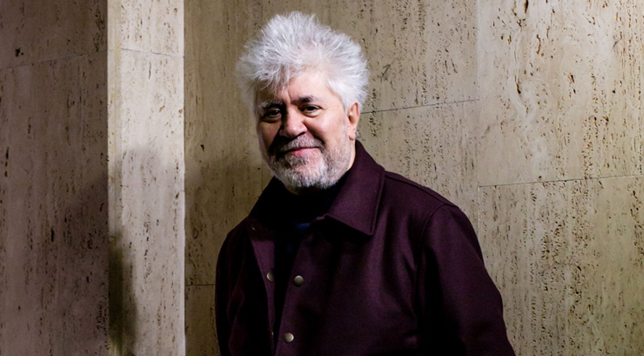 Ten things you didn't know about Pedro Almodóvar