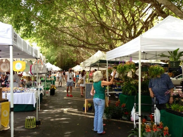 Pinecrest Farmersu0027 Market & A guide to the best farmersu0027 markets Miami has to offer