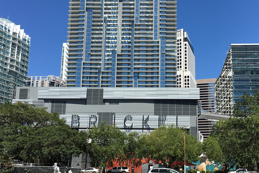 Brickell City Centre
