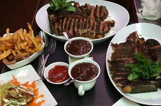 astoria restaurants