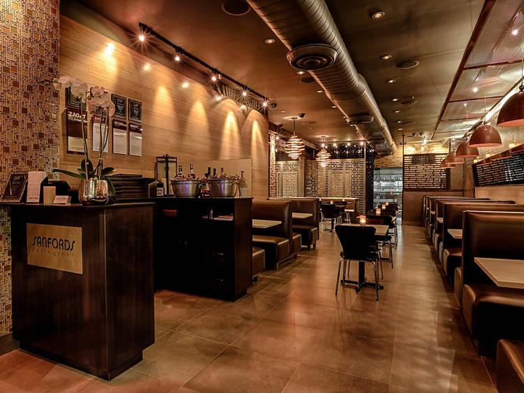 Sanfords Restaurant