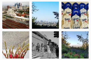 Mayor Garcetti has the best Instagram account in LA—check out some of our favorite posts