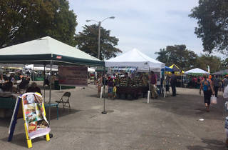 Southwest Community Farmers' Market