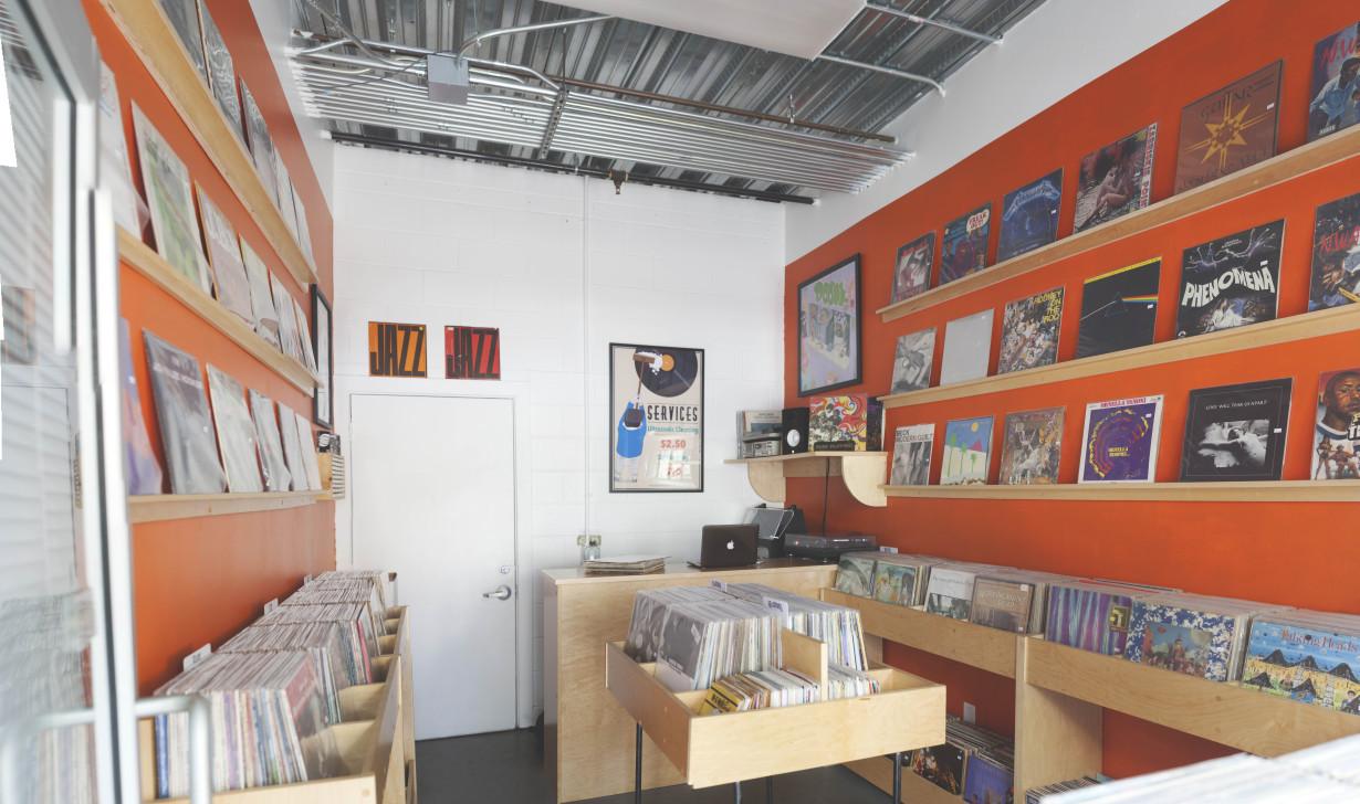 Originals Vinyl