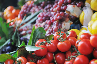 Farmers' Market at Merrick Park