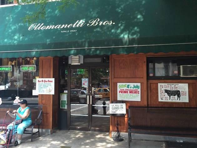 Ottomanelli Butcher Shoppe