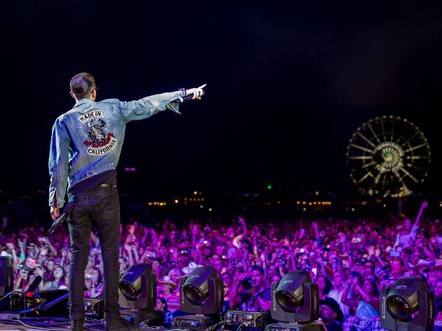 Stagecoach Festival is taking country music out on the road across the country