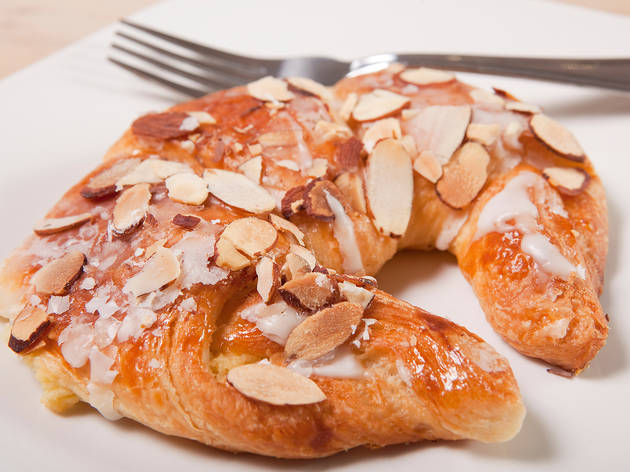 Hands-On Croissants at Mille-Feuille Bakery