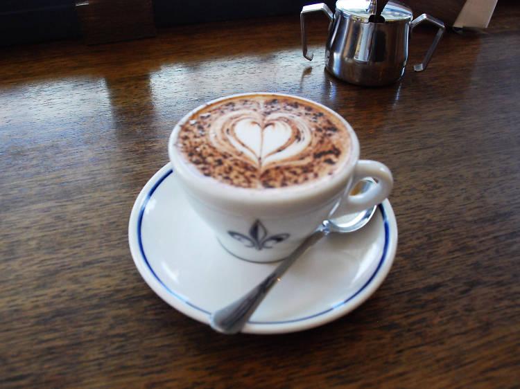Coffeehouse Nishiya