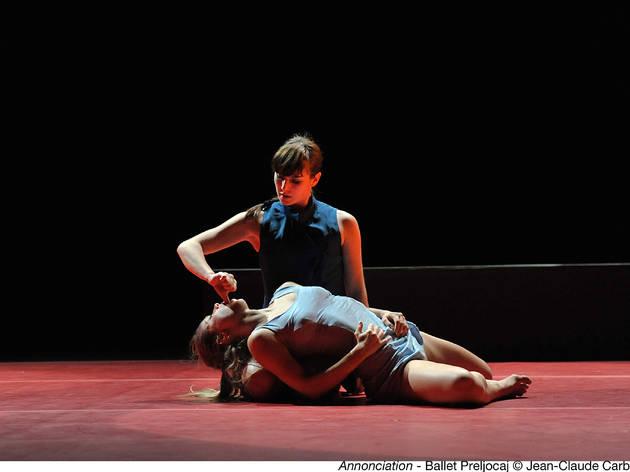 Seoul International Dance Festival 2016
