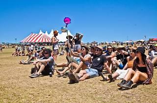 Falls Festival drops a huge line-up
