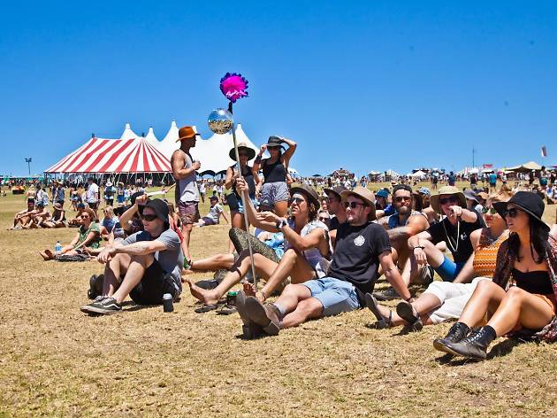 Falls Festival drops a huge line-up