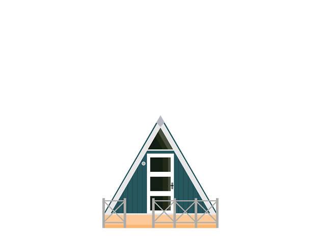 Danimarka bungalov