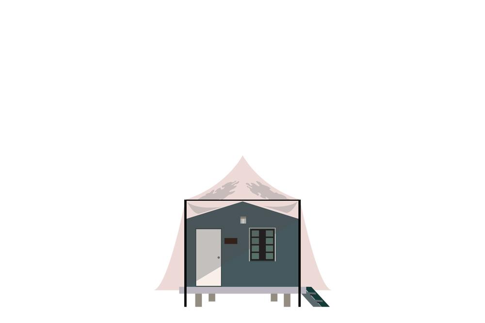 fiji bungalov